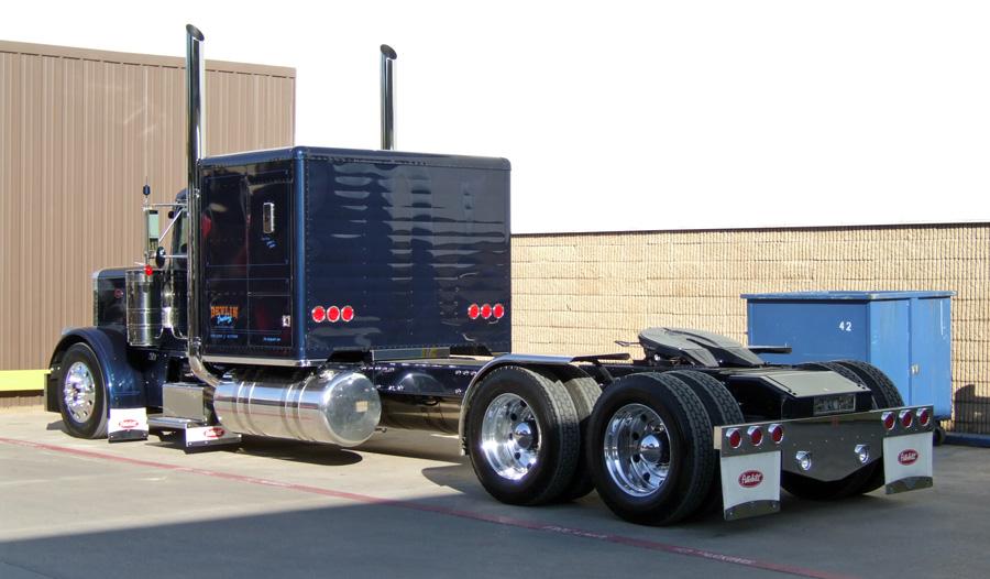 Freightliner Truck Paint Colors