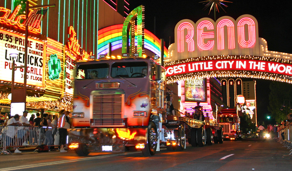 Truck Show Fun 10 4 Magazine