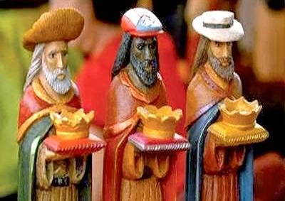 El regalo de los Reyes