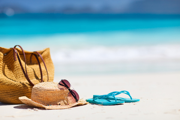 Oración por unas vacaciones cristianas