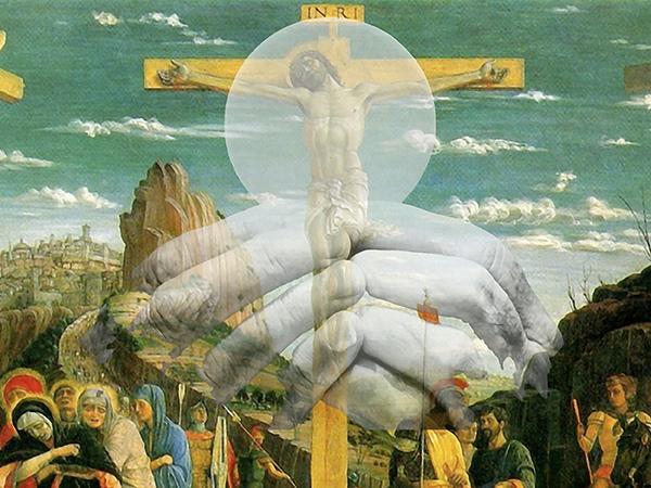Oración de San Ambrosio antes de la Eucaristía