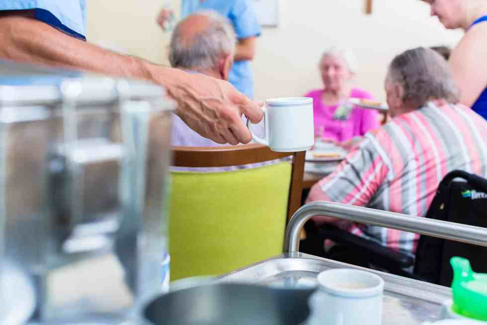AGE UK Services