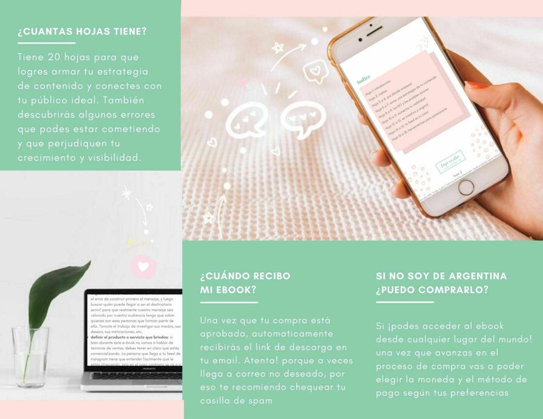 Ebook Como Atraer y Emocionar_