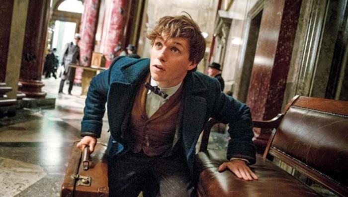 """Assista ao primeiro trailer de """"Animais Fantásticos e Onde Habitam"""" (Harry Potter)"""