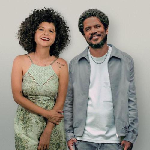 Roberta Campos and Alexandre Carlo