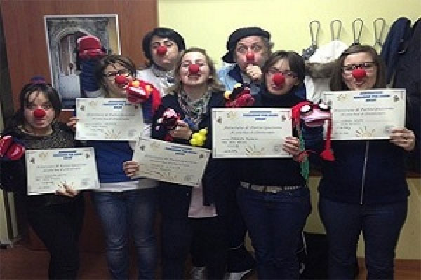 Gruppo Clowns Potenza