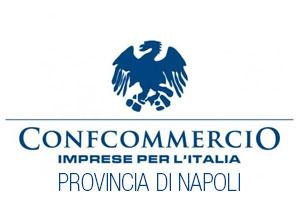 Confcommercio provincia di Napoli partner di Teniamoci per Mano Onlus