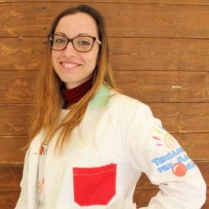 Dr Anna Caruso