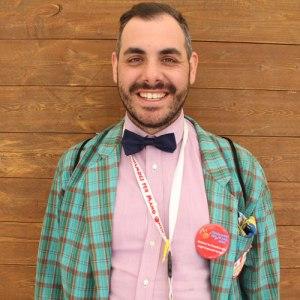 Quinto Eduardo responsabile Clownterapia