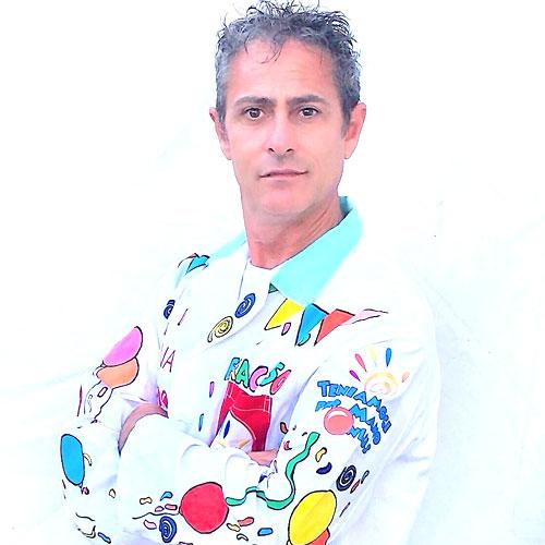 Max Gebiola