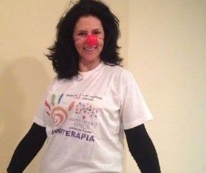 Loretta Falcone della Nasa per Smile for Gift