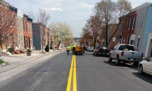 What Makes Thermoplastics Great for Roads?