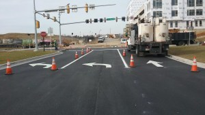 Why Road Markings Are Vital for Safety