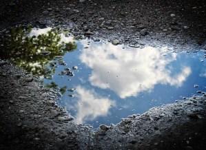 Spring Rain and Your Asphalt Parking Lot