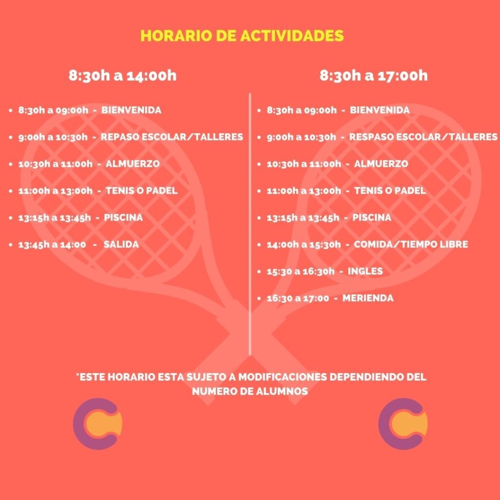 ACTIVIDADES-CAMPUS-TENIS-COLLAO
