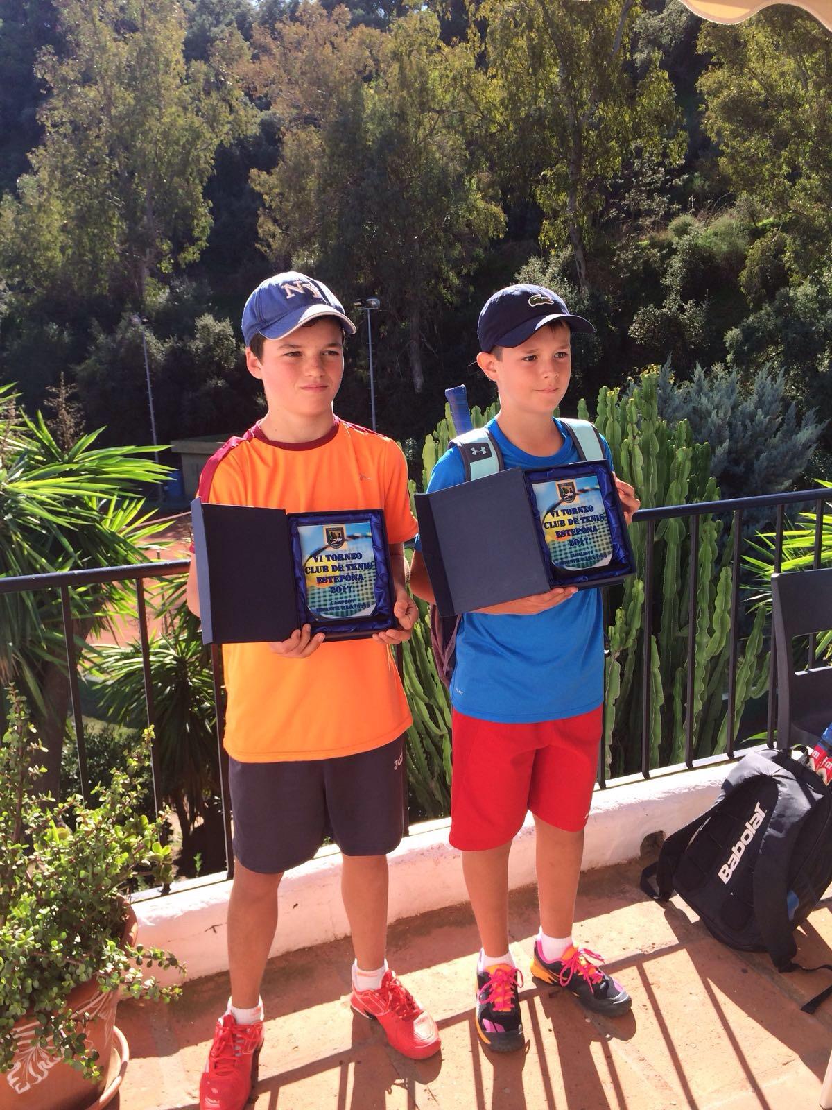 Enhorabuena al joven jugador Jacob Warwick