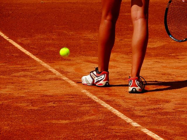 Club de tenis en la Costa del Sol. Pistas y reservas