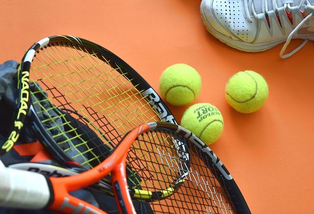 Clases de tenis en Estepona. Salud física y mental