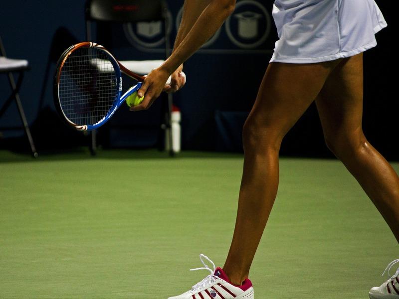 ¿Cuál es el mejor calentamiento en el tenis?