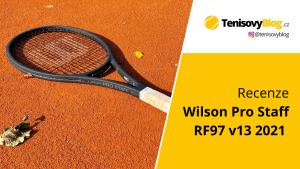 Wilson Pro Staff RF97 v13