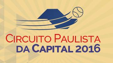 FPT realiza Circuito Paulista da Capital em julho. Inscrições abertas