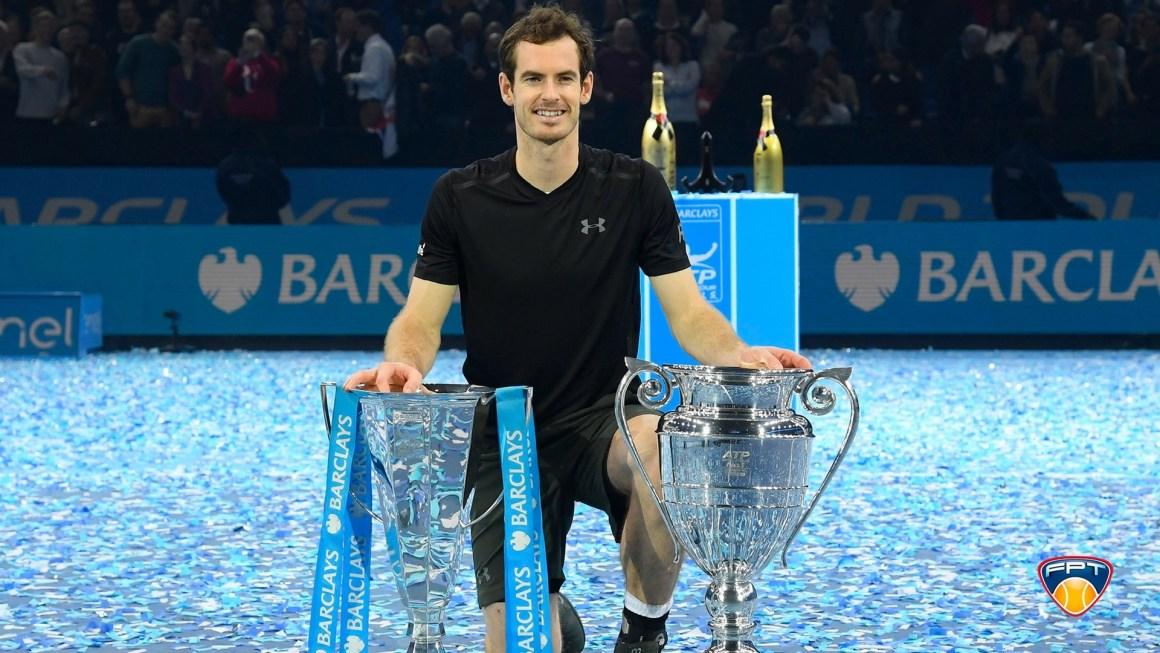 Andy Murray – Número 1 com Justiça