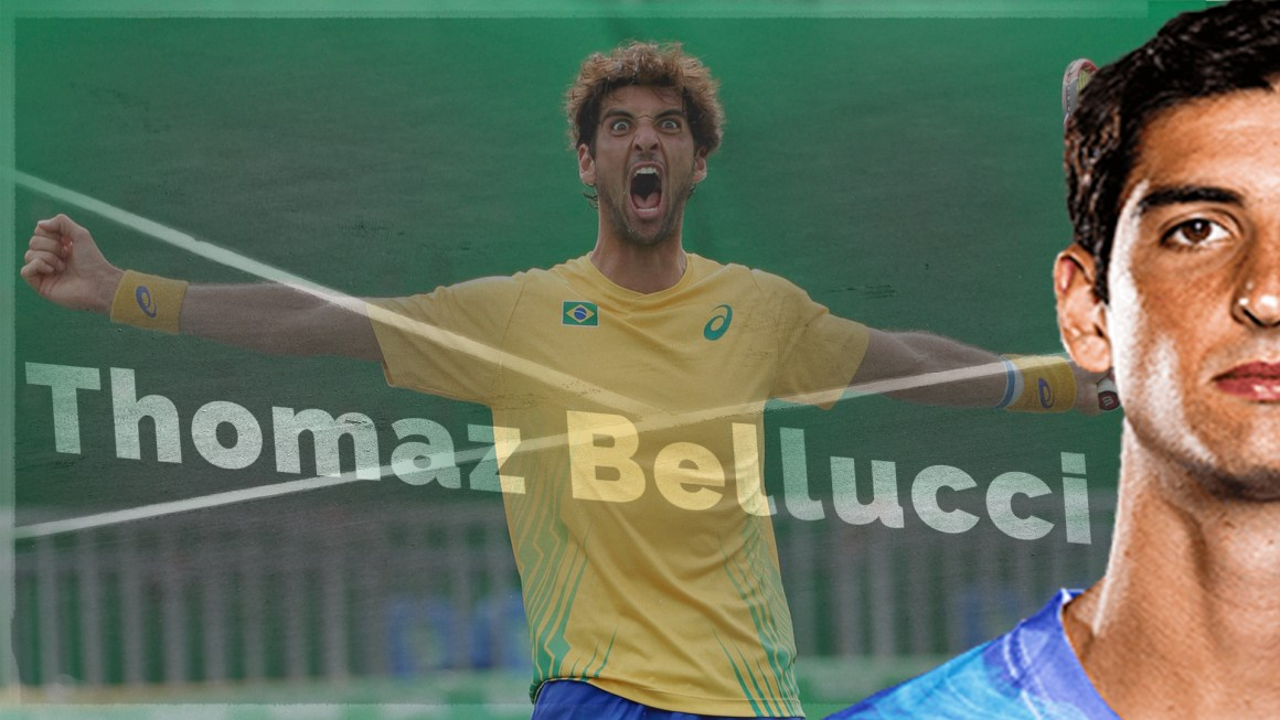 O futuro do ranking e a hora de Bellucci