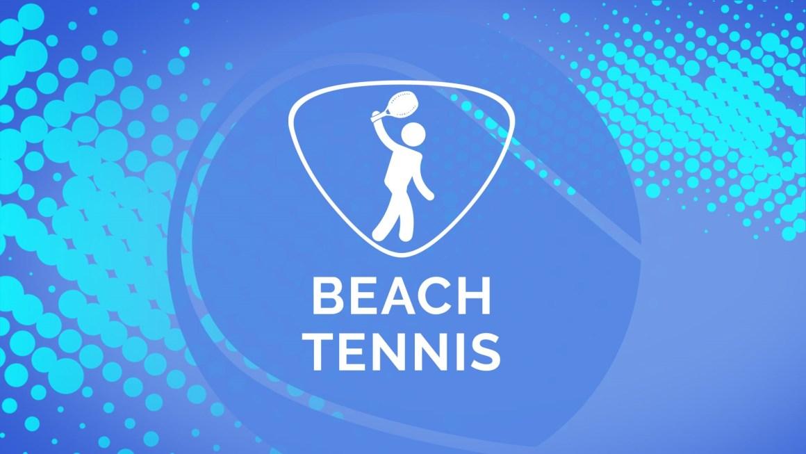 CIRCUITO PAULISTA DE BEACH TENNIS – PROGRAMAÇÃO PRAIA GRANDE