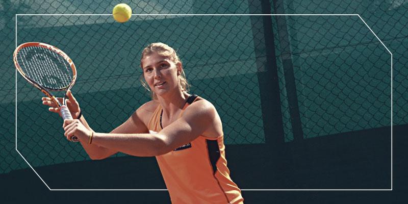 paulista Bia Haddad Maia chega ao top 100 após o título obtido no ITF