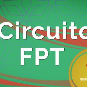 HWT SPORTS E SPFC RECEBEM A 1° ETAPA DO CIRCUITO FPT