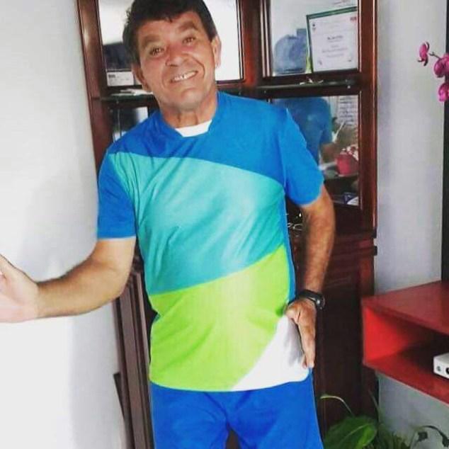 Noel Machado de Freitas
