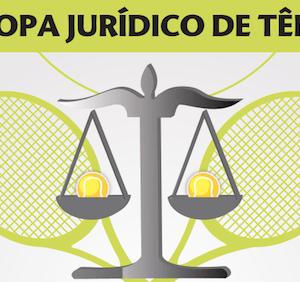 I COPA JURÍDICO DE TENIS