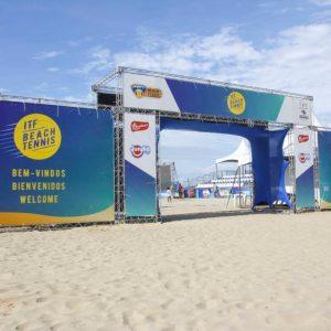 Beach Tennis – Ranking 2018