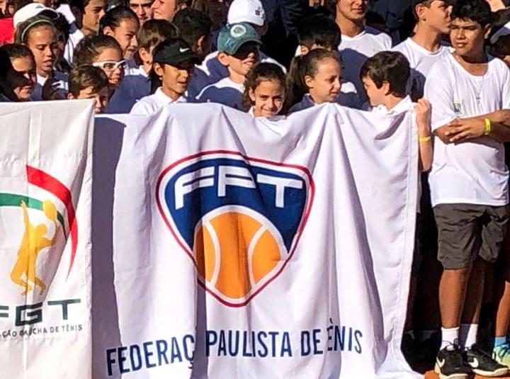 SÃO PAULO VENCE PELA 13° VEZ A COPA DAS FEDERAÇÕES – CBT 2018