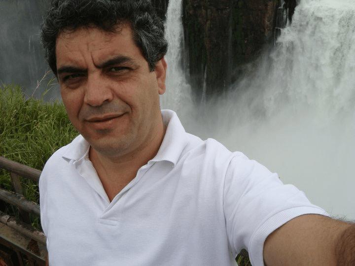 NOTA DE PESAR – JOSÉ LUIZ FERRARI