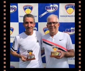 Circuito FPT Adultos & Seniors - 3ª Etapa