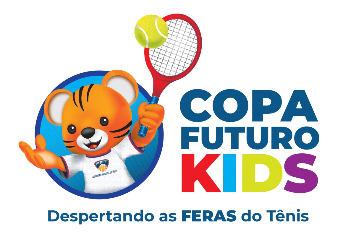 COPA FUTURO KIDS – DIVULGADA AS CHAVES DO MASTERS