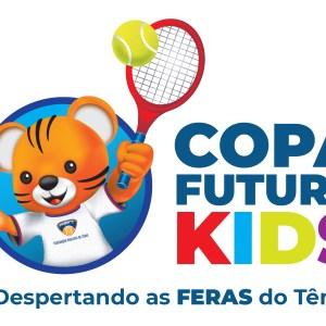 CHAVES E PROGRAMAÇÃO DA 3ª ETAPA DA COPA FUTURO KIDS