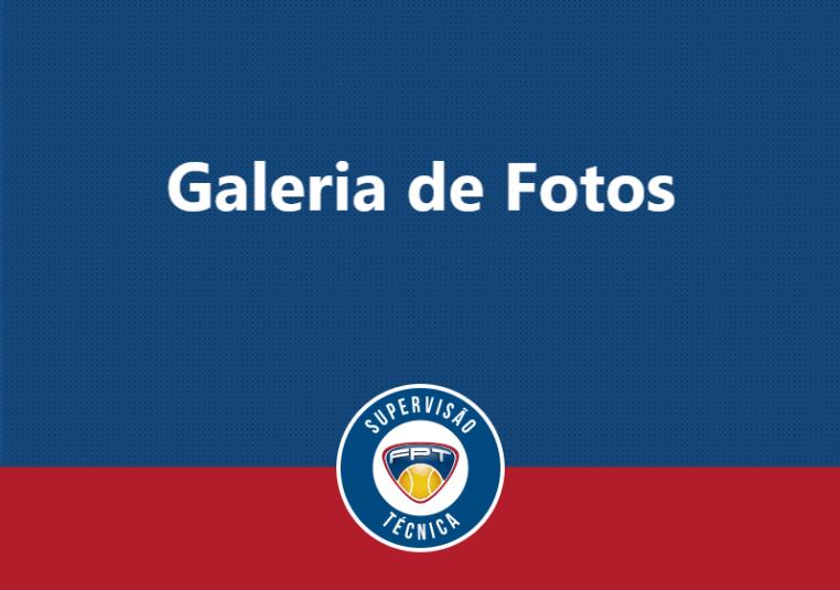 GALERIA DE FOTOS | 51º CAMPEONATO ABERTO DO CLUBE ESPERIA