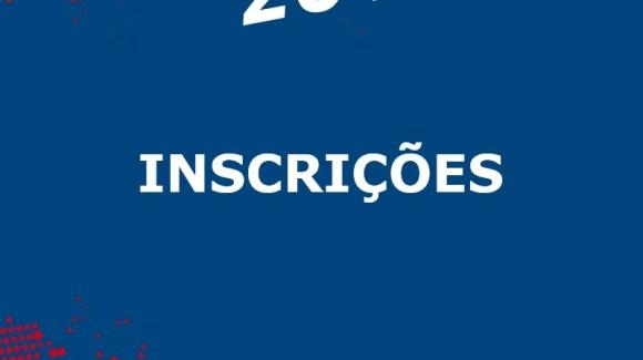 INSCRIÇÕES INTERCLUBES 2019 – CATEGORIAS 2F2, 3F1, 2M2, 4F3, PFI