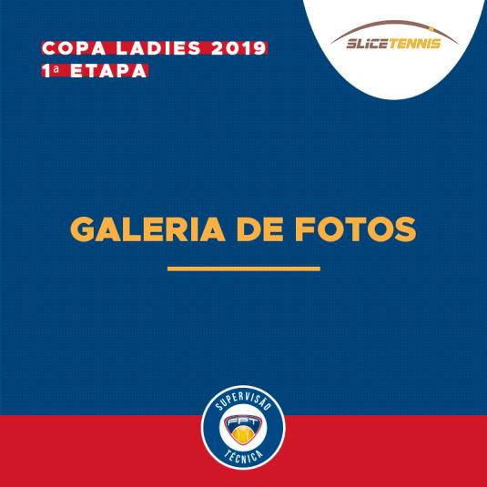 GALERIA DE FOTOS | COPA LADIES 2019 – 1ª ETAPA