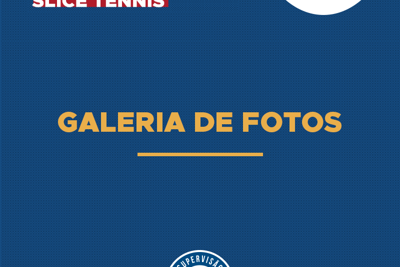 GALERIA DE FOTOS – DECATHLON TENNIS OPEN 2019 – SLICE TENNIS