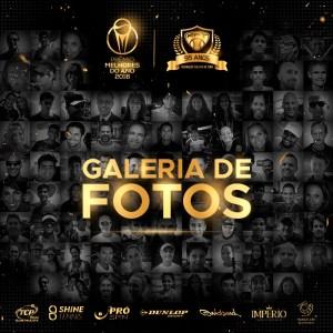 PRÊMIO MELHORES DO ANO 2018 – GALERIA DE FOTOS