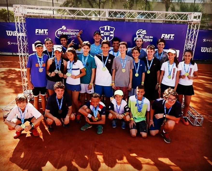 PAULISTAS DOMINAM AS FINAIS DO CAMPEONATO BRASILEIRO 2019 – G1