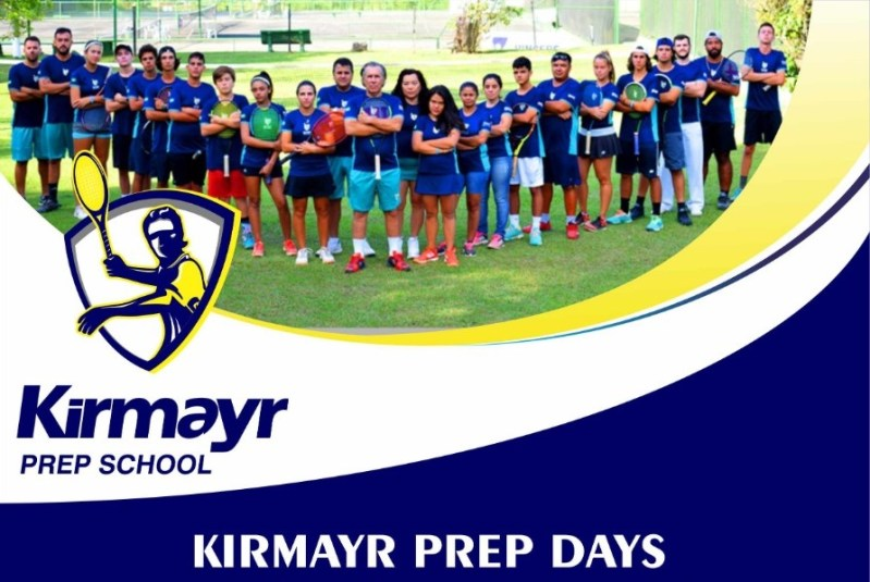 KIRMAYR PREP DAYS 2019