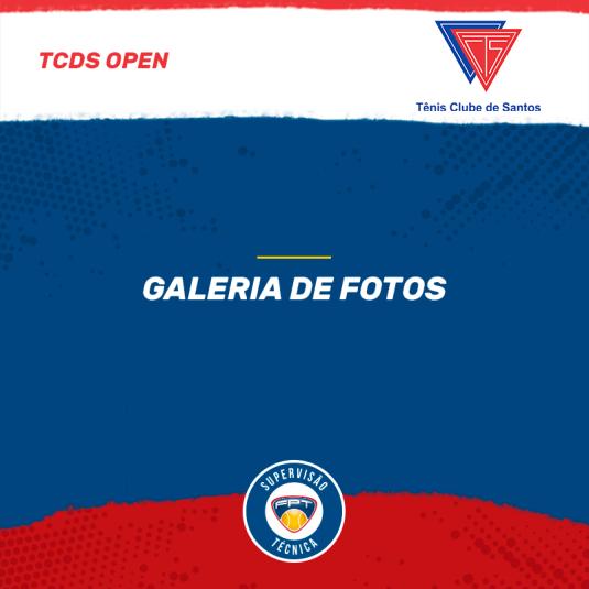 GALERIA DE FOTOS – TCDS OPEN