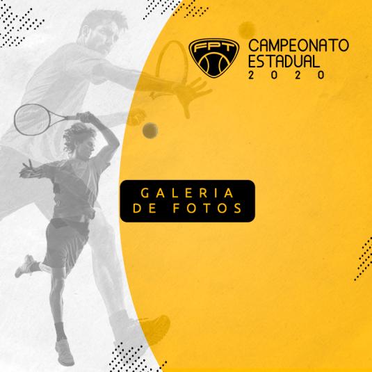 GALERIA DE FOTOS – CAMPEONATO ESTADUAL DE CLASSES