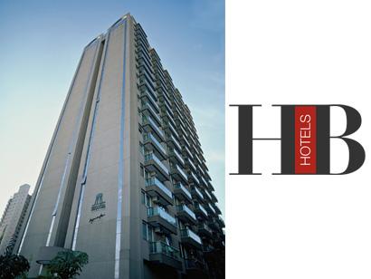 HB HOTELS SEQUOIA ALPHAVILLE  É O HOTEL OFICIAL DO 17º CIRCUITO PAULISTA DE TÊNIS – 3ª ETAPA