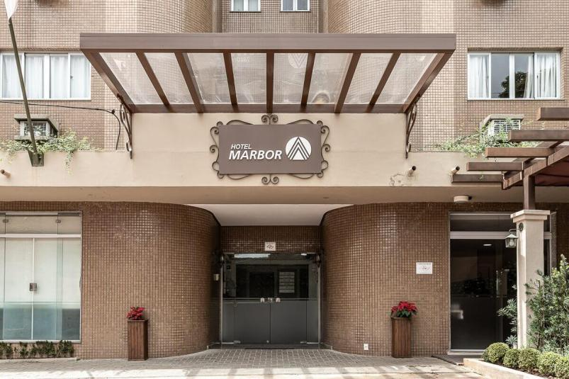 HOTEL MARBOR IRÁ RECEBER OS ATLETAS DA COPA SÃO PAULO DE TÊNIS INFANTOJUVENIL – TROFÉU MARILIA SILBERBERG