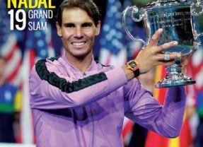 Revista GrandSlam num 269